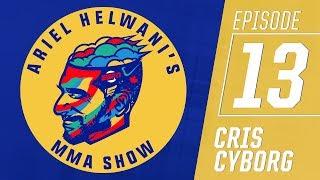 Cris Cyborg on Ronda Rousey WWE rumors, Amanda Nunes fight   Ariel Helwani's MMA Show   ESPN