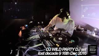DJ WILDPARTY https://twitter.com/DJWILDPARTY.