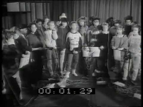 Grange Hill Cast - Just Say No  mpg