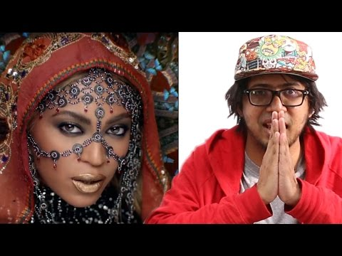 Indians Respond to Coldplay's 'Hymn For The Weekend'