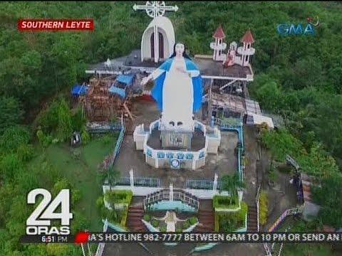 24 Oras: Mayamang karagatan at makulay na kasaysayan, atraksyon sa Southern Leyte