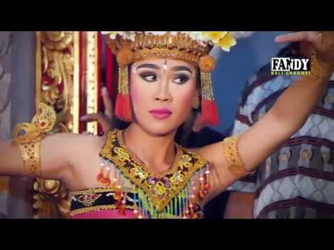 Tari Joged Bumbung Bali Kolaborasi - YouTube