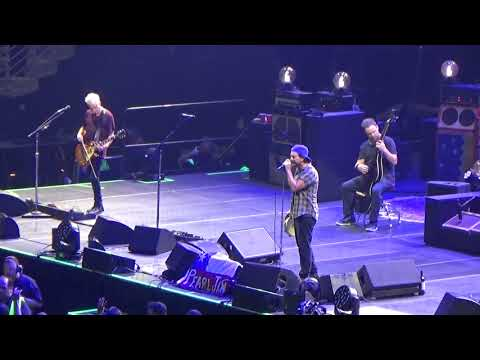 Pearl Jam en Chile 2018 - Indifference