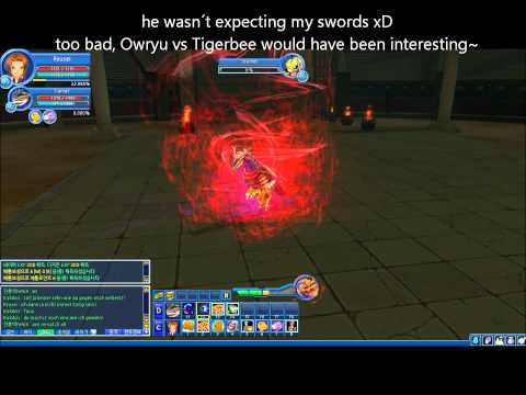 Digimon Masters Online - PvP Beta