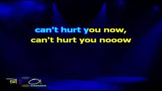 10,000 Maniacs Because The Night - Karaoke