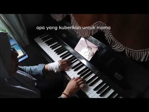"#lagu Anak Indonesia ""LAGU CINTA UNTUK MAMA"" (by Kenny)"