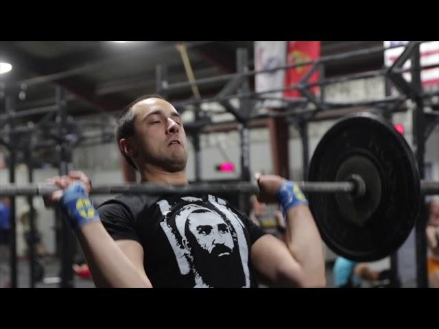 Athlete of the Week - Andrew Burt