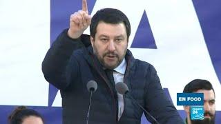 Italia estrenará nuevo Parlamento