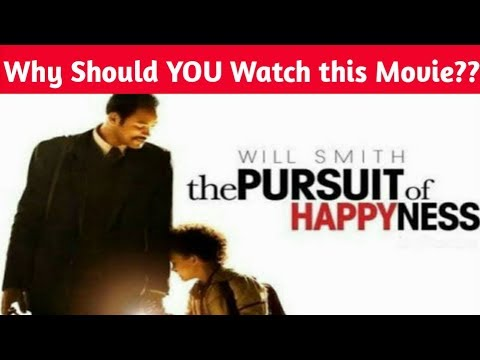 Why Should YOU Watch This Movie? | The Pursuit Of Happyness | Tamil