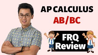 ap calculus ab frq 2003 question 2