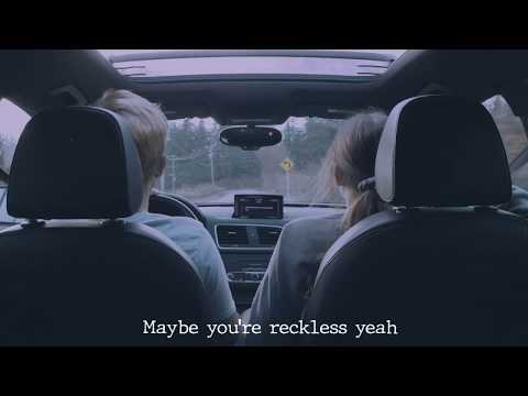 Justin J. Moore - Reckless - Official Lyric Video