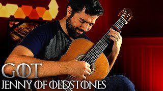 Baixar Jenny of Oldstones | Game of Thrones Season 8 Guitar Cover (Beyond The Guitar)