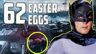 Ready Player One Trailer: Every Easter Egg and Clue