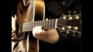 April Song - Smooth Jazz Guitar