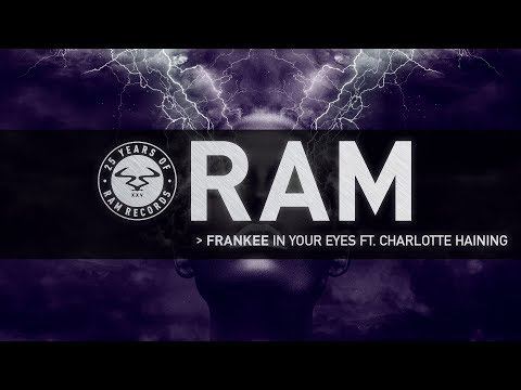 Frankee - In Your Eyes Feat. Charlotte Haining