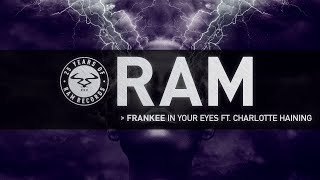 Frankee - In Your Eyes Feat. Charlotte Haining YouTube Videos