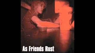 Watch As Friends Rust Half Friend Town video