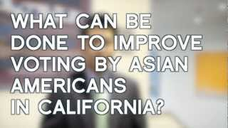 Asian American vote in California increasing in importance