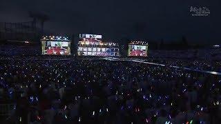 Gambar cover Hadashi de Summer - (Nogizaka46)