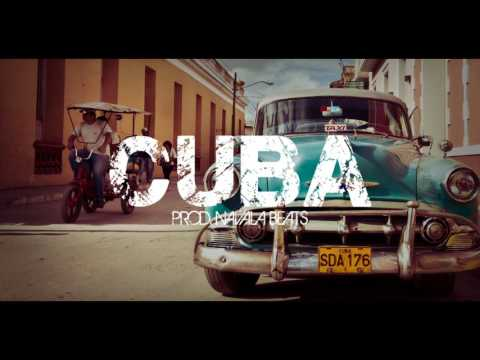 "Navala Beats - ""CUBA"" | BASE DE RAP USO LIBRE | BOLERO HIP HOP"