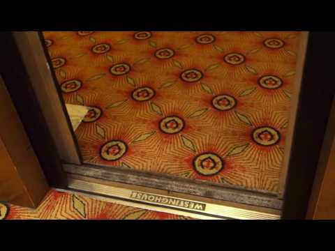 Hotel Tour of Citizens Hotel, Sacramento, CA