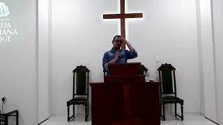 Estudo Bíblico I 15/10/2020 I 19h30min