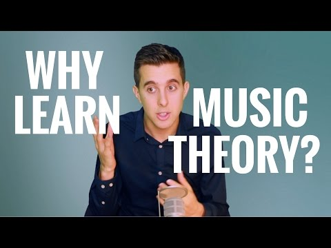 Should Music Producers Learn Music Theory?