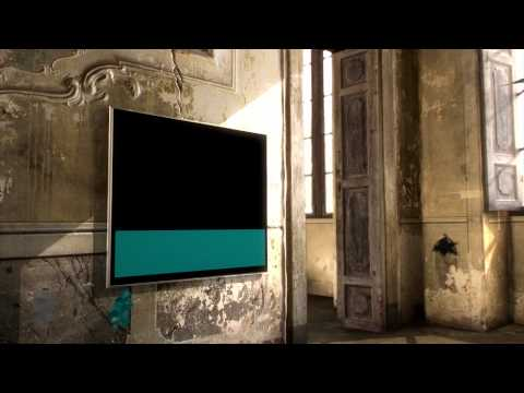 Challenge your senses with the new BeoVision 11 from Bang & Olufsen