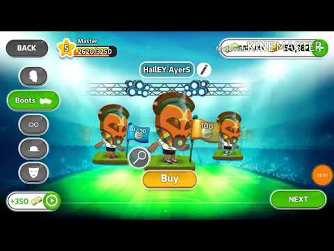 Head Soccer Hack Money And Gold