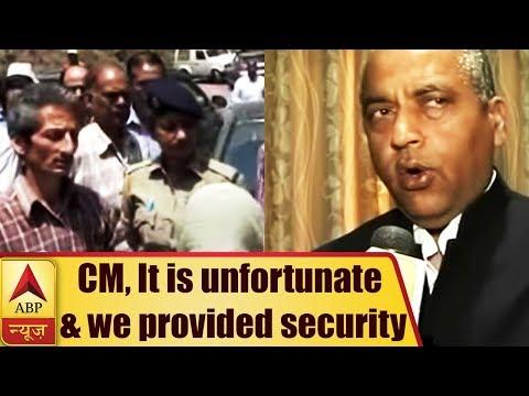 Samvidhan Ki Shapath: Shailbala Murder Case: It Is Unfortunate & we Provided Security | ABP News