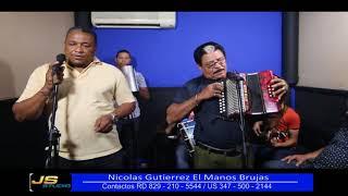 Nicolas Gutierrez Pena Profunda En Vivo JS Studio