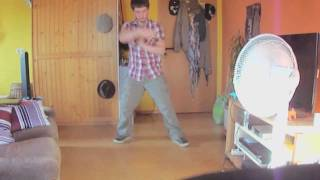 Skrillex - Reptile /// Dancing to Skrillex again...