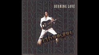 Elvis Presley - Burning Love (PJ Makina Bootleg)