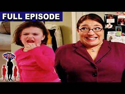 The Cantoni Family - Season 3 Episode 14 | Full Episodes | Supernanny USA