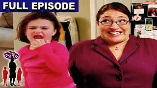 The Cantoni Family - Season 3 Episode 14 | Full Episodes | Supernanny USA