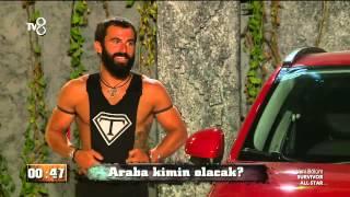 Hakan ve Turabi'nin Zor Anları - Survivor All Star (6.Sezon 85.Bölüm)
