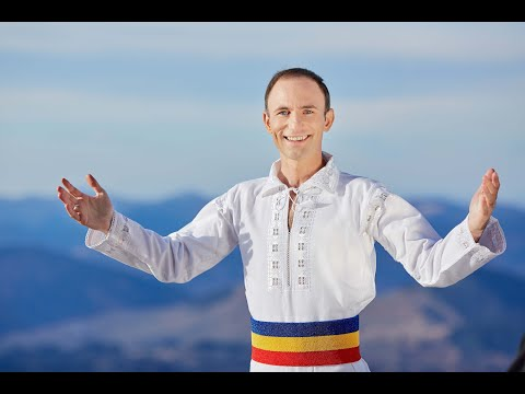 România mea frumoasă (official video) - Ion Paladi și orchestra