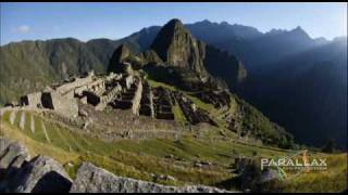Ancient Megastructures - Machu Picchu