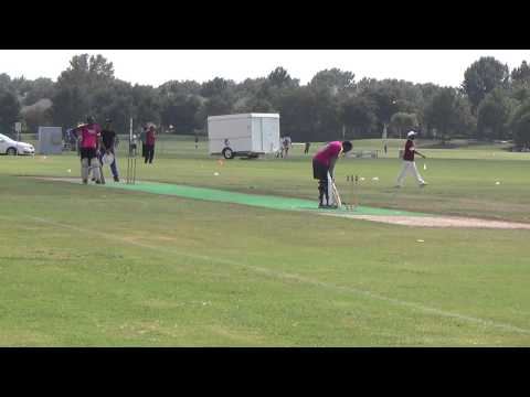 RoyalsCC Vs Irving Chargers DCL Fall - Leather - 9/15/2013 - 2nd Innings Part 2/2