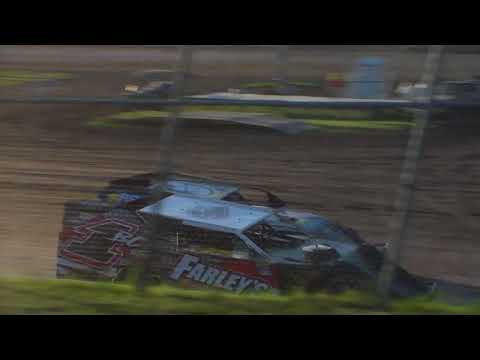 Modified Heat 3 @ Boone Speedway 05/26/18