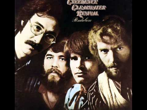 Creedence Clearwater Revival - Chameleon