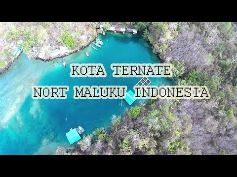 Kota Ternate - Lagu Daerah Maluku Utara
