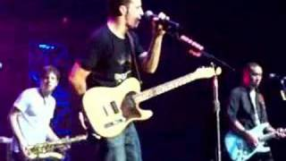 O.A.R.- The Wanderer MSG