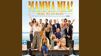 Mamma Mia 2 Soundtrack
