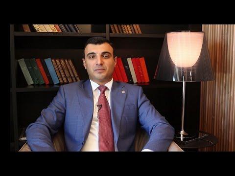 PASHA Bank Corporate Video (2016)