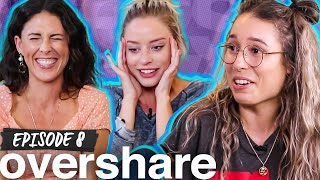 OVERSHARE: Kristen McAtee of the VLOG SQUAD