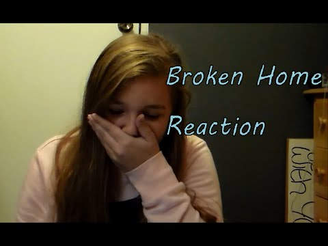 Sounds Good Feels Good Reaction: Broken Home