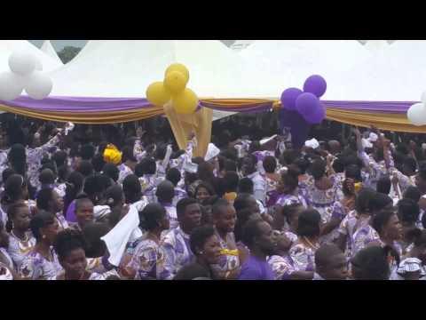VBCI @ 30 celebration ( Praise)
