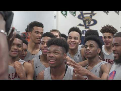 Jeremy Roach: #TheGetBack Road To Recovery Documentary Part 2 By @_Morethanbball