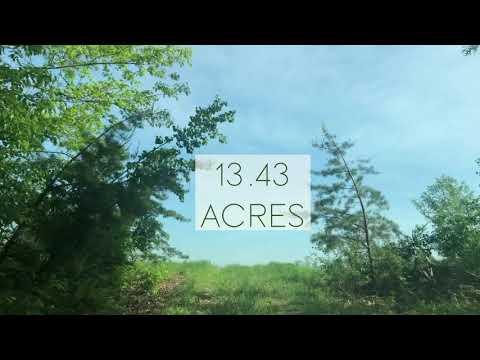 Land For Sale In Fishersville, VA!